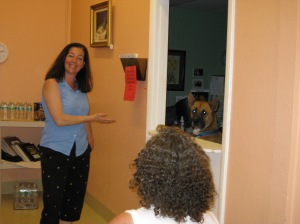 Animal Communication workshop at Pet Rescue by Judy, Sanford, Fl